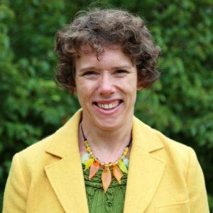 Kate Hewson