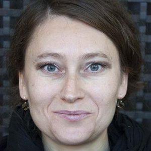 Maria Belodubrovskaya headshot