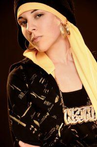 Nejma Nefertiti headshot