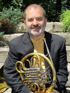 Daniel Grabois headshot