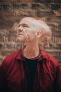 Mark Hetzler headshot