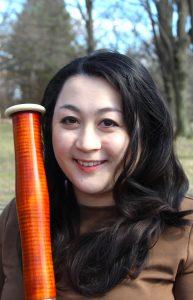 Midori Samson headshot