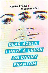 cover art for Dear Azula