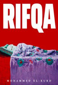 cover art for Rifqa