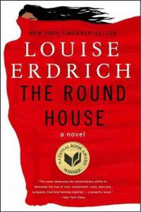 cover art for The Round House