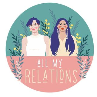 All My Relations cover